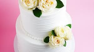 white frosted wedding cake tutorial rosie s dessert spot youtube