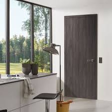 Internal Doors with Laminate Surface l Doors for Hotels and Hospitality