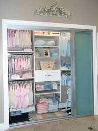 Baby Closet Organization Ideas This Is A Great Idea For Organizing The Closet  Baby Organizing Nursery And Babies Child Closet Organization Ideas