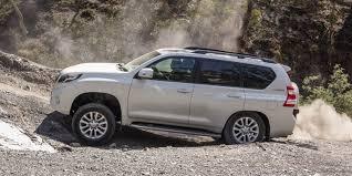 Toyota Land Cruiser Prado 2016 Toyota Landcruiser Prado Vx Long Term Report Three Caradvice