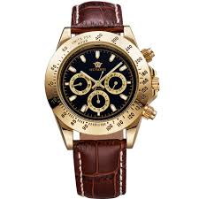 male leather watches best watchess 2017 aliexpress 2016 ouyawei leather strap watches men luxury