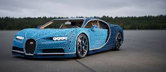 New contactless services to help keep you safe. Life Size Lego Technic Bugatti Chiron 1 1 Working Supercar Build For Real Lego Com Us