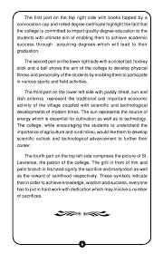 st lawrence college moodubelle prospectus