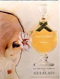 <b>Guerlain Chant d'Aromes</b> : Fragrance Review - Bois de Jasmin