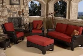 wicker patio furniture cushions. Modren Patio Wicker Patio Furniture Cushions Discounted Outdoor  On Belham Living Anatara All Weather To