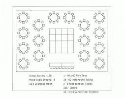 022 Restaurant Seating Chart Template Excel Ideas Wedding