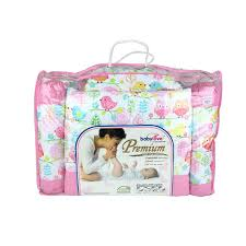 babylove 7 in 1 bedding set secret garden