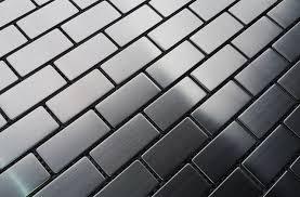 metal floor tiles. Plain Metal To Metal Floor Tiles