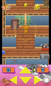 Tom and Jerry - Mouse Maze for Android - Download