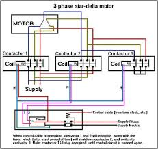 star delta starter control circuit diagram timer star wiring diagram 3 phase star delta starter the wiring on star delta starter control circuit diagram