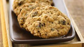 Cover and chill the dough for at least 45. Old Fashioned Oatmeal Raisin Cookies Recipe Bettycrocker Com