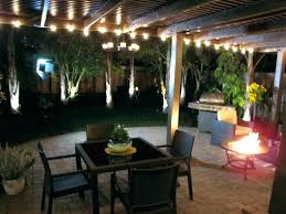 outdoor pergola lighting. Outdoor Pergola Lighting Ideas Romantic Evenings With Design For