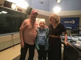 Radio Times - Our guests today were some of the early pioneer activists of  the LGBTQ movement, both at Stonewall and during the movement's earlier  days in Philadelphia. Here's Marty with activist