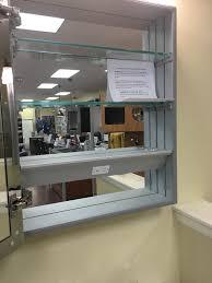Sofia Medicine Cabinet Optional Accessories Sofia Medicine Cabinets Built For Life