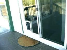 pet glass door pet door for glass door sliding glass door with built in dog door pet glass door