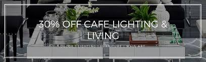 cafe lighting living miccah. Cafe Lighting \u0026 Living Miccah