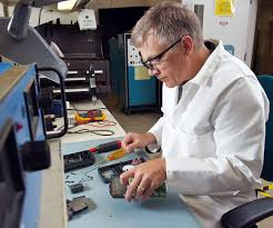 Calibration Technicians Repair Quality Test Equipment Repair From Expert Technicians
