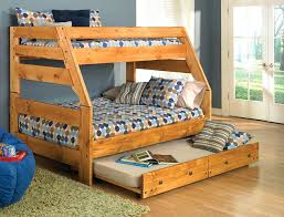 wooden twin loft beds wood bunk amazing bed with stairs over full computer desk workstation