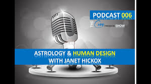 Free Human Design Reading Free And Full Human Design Astrology Reading With Janet Hickox