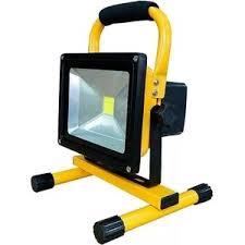 LED прожектор <b>IMAGE</b> LFL.594.76 20W 220V IP65 c ручкой ...