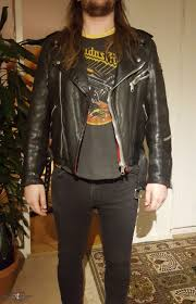 original swedish 70s biker jacket petroff jofama red lining tshirtslayer tshirt and battlejacket gallery