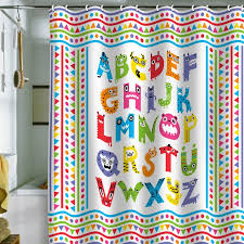 cool shower curtains for kids. Amazing Design Kid Shower Curtains Peaceful Inspiration Ideas Cool Kids Blackout For A