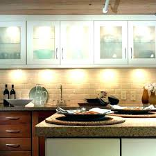 Undercounter Lighting Options Lovely Under Cabinet Led Counter