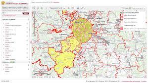 Публичная кадастровая карта тульской области на карте