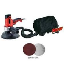 orbital sander for drywall. drywall sander orbital for