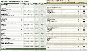 handyman estimating software free this is a sample cost estimating excel sheet it is a useful