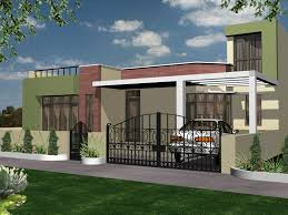 Small Picture Indian House Colors Trendy Front Elevation Modern House Home