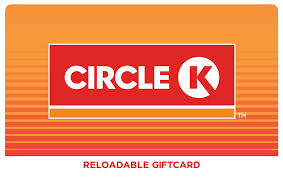 circle k gas and gift cards now at svm