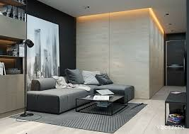 modern interior design apartments. 5 Small Studio Apartments With Beautiful Design Modern Interior T