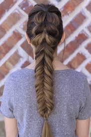 Braids Hairstyles Tumblr Dutch Fishtail Braid Hairstyle Tumblr Heart Touching Fashion Summary