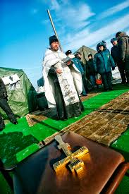 a photo essay it was epiphany in the russian far epiphany 01 russia 19 01 14