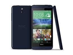 Test HTC Desire 610 Smartphone ...