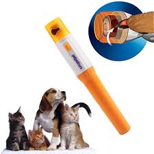 petpedicure nail grinder trimmer for cats and dogs