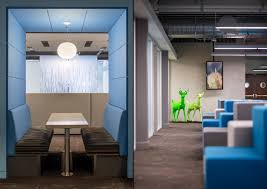 twitter office san francisco. » Twitter Global Headquarters By IA Interior Architects, San Francisco Office