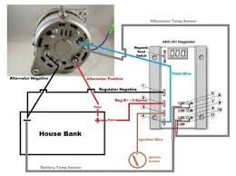buget level yanmar fit a externally regulated alternator photo cmi 80 er ars 5 typical diagram