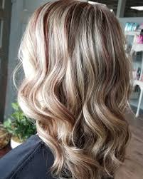 Latest Hair Color For 2018 Blonde
