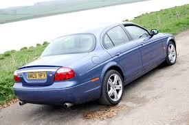 Jaguar S-Type Saloon Review (1999 - 2007) | Parkers