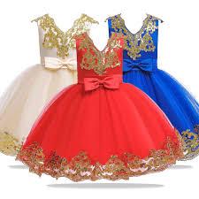 <b>New Unicorn Dress</b> For Girls Party Princess <b>Dress</b> Kids Birthday ...