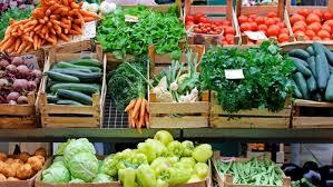 Risultato Immagine per immagini di cibo biologico