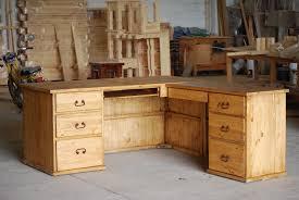 plan rustic office furniture. office desk plans rustic lshaped for the pinterest desks plan furniture