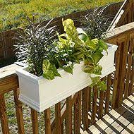 besides Bedroom Incredible Cottage Weave Deck Rail Planter Box Railing together with Deck Railing Planter for 2x4 or 2x6 Railings together with Deck Rail Planters  Deck  Balcony and Porch Railing Planters furthermore Best 20  Deck railings ideas on Pinterest no signup required likewise How to Make a Deck Rail Planter   Bob Vila also Wooden Deck Railing Planters   Med Art Home Design Posters further  also planter box in front of deck   Google Search   New Deck Plans additionally Deck Rail Planters And How They Can Help You To Transform Your as well Deck   Porch Railing   Guardrailing Construction   codes  Guide to. on deck rail planter box plans