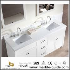 prefab 36 inch white quartz vanity tops manufacturers and suppliers china whole yeyang stone factory