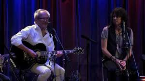 Juke Box Hero (<b>Acoustic</b> Live at the GRAMMY Museum) - YouTube