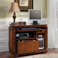small home office desk. Good Minimal Home Office Desk Design With Attractive Lamp Small