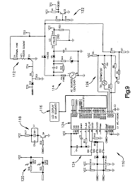 patent us20050011533 visual user interface for hair styling patent drawing