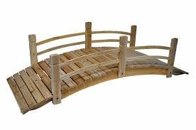 gallery for diy garden bridge ideas